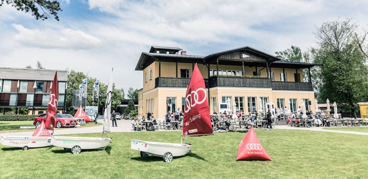 """Bayerischer Yacht-Club veranstaltet """"Liga Warm-Up"""" vor Saisonauftakt"""