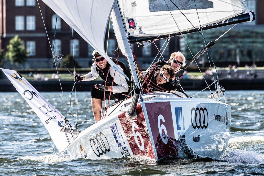 Interview: Sechs Fragen an den Münchner Yacht-Club