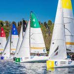 Carlsberg ist neuer Event-Partner der DSBL