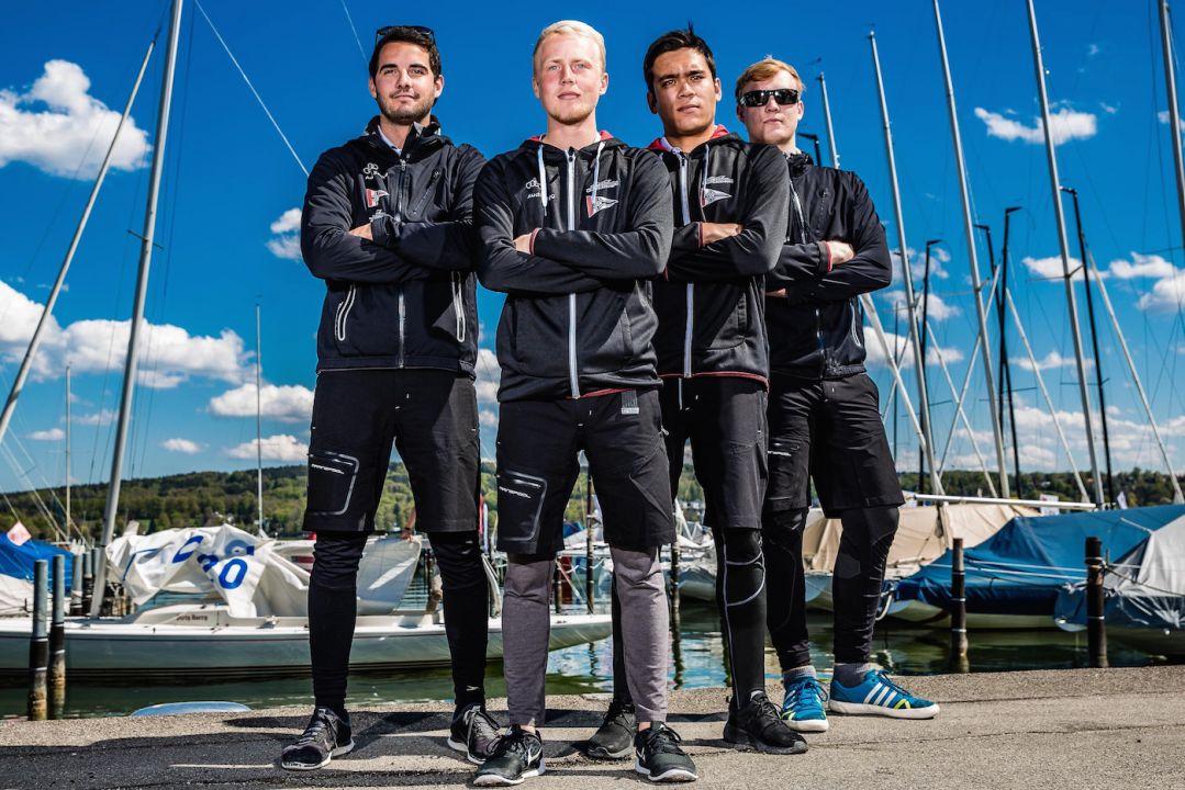 Interview: Sechs Fragen an den Konstanzer YachtClub