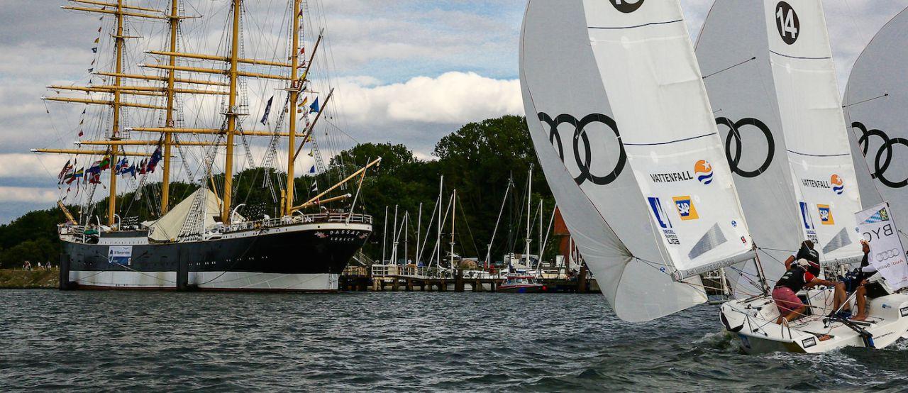 SAP Trave Races: 1.000 EUR für die Jugendkasse