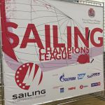 Party in St. Petersburg: Berliner Yacht-Club gewinnt Vorrunde der SAILING Champions League