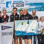 Deutscher Touring Yacht-Club gewinnt SAILING Champions League