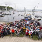 Sechs Clubs sichern sich Startplatz für 2. Segel-Bundesliga 2017