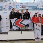 Bayerischer Yacht-Club gewinnt Finale der Junioren Segel-Liga
