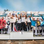 Lübecker Yacht-Club gewinnt Relegation in Hamburg