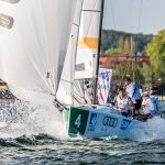 Deutsche Segel-Bundesliga setzt 2017 auf North Sails