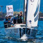 Pausenlos im Liga-Einsatz: Thomas Wieting von ShipShape