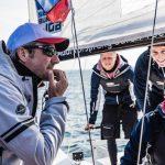 Nord Stream Race Reloaded. Mit dabei ist der Deutsche Meister 2016