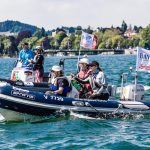 Bayerischer Yacht-Club gewinnt Spieltag der 1. Segel-Bundesliga in Lindau