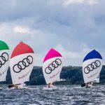 Kann der Deutsche Touring Yacht-Club seinenTitel verteidigen?
