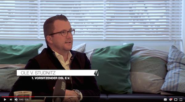 Nachgefragt: Interview mit Ole v. Studnitz, 1. Vorsitzender Deutsche Segel-Liga e.V.
