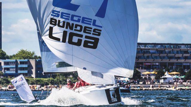 5 Jahre Liga! Wir feiern auf der boot Düsseldorf